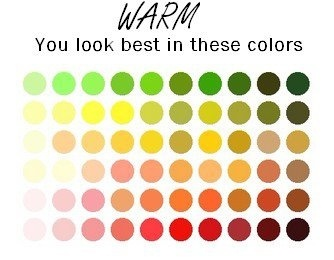 If your undertone is warm ( yellowish) this are the right color for you. Be creative!