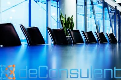 Welke stoel is voor jou? - www.deconsulent.nl