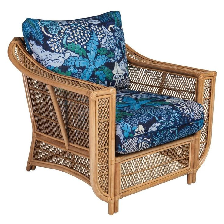 Baytown Armchair