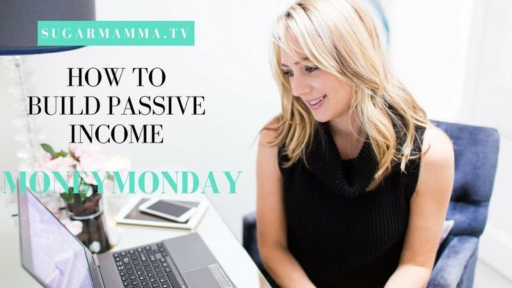 What is Passive Income? How to build Passive Income? SugarMamma explains... - WATCH VIDEO here -> http://makeextramoneyonline.org/what-is-passive-income-how-to-build-passive-income-sugarmamma-explains/ -    passive income guide  Hi Everyone! This video is all about PASSIVE INCOME! It is the key to becoming financially free and living the life of your dreams! It is never to late to start building passive income and in fact the earlier you start, the MUCH better off you will be