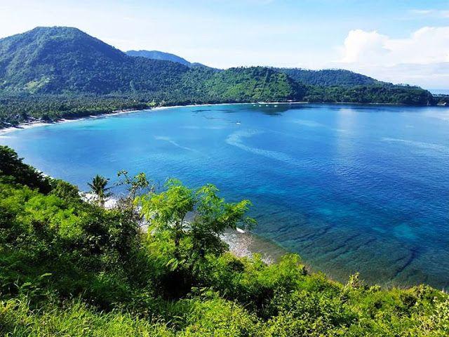 Bukit Malimbu Lombok Informasi Rute Lokasi Tips Berwisata Pulau Lombok Pemandangan Pantai