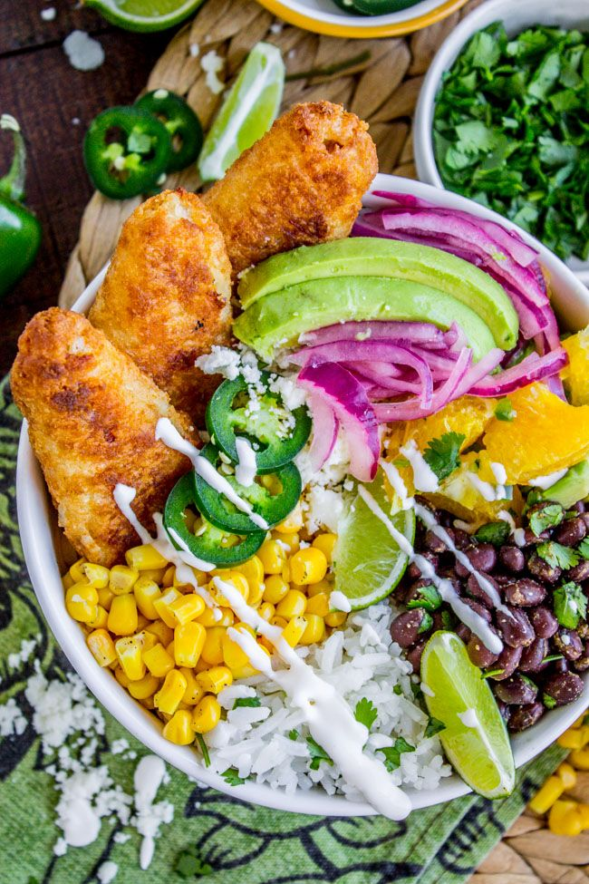 545 best images about mexican on pinterest for Fish batter bowl