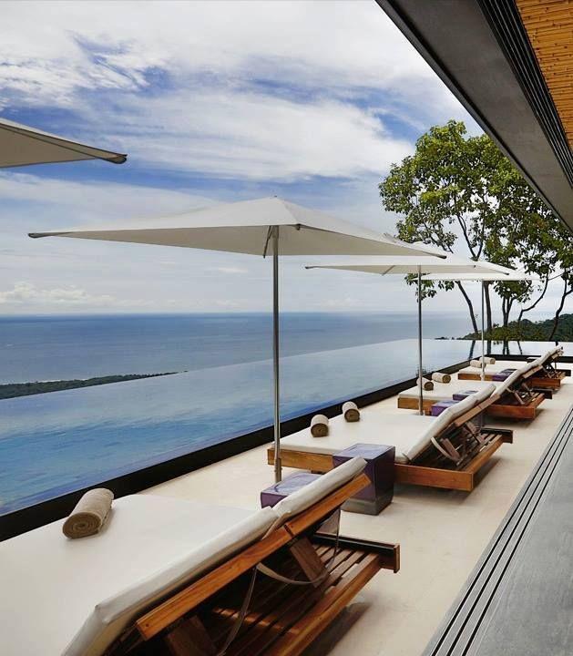 El Silencio Lodge & Spa Hotel Propertie / Costa RIca
