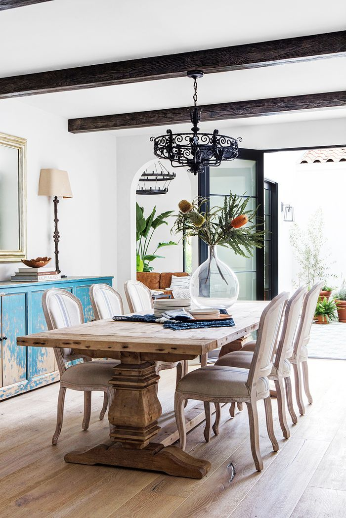 This Jaw Dropping Spanish Revival Is Our 2018
