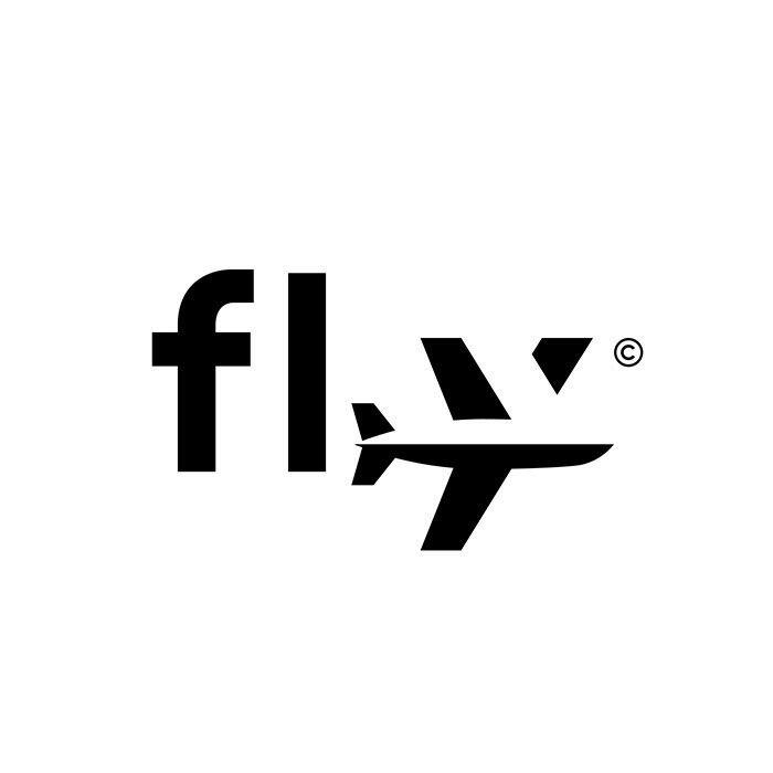 Fly Minimal logo concept, Best Creative graphic de…