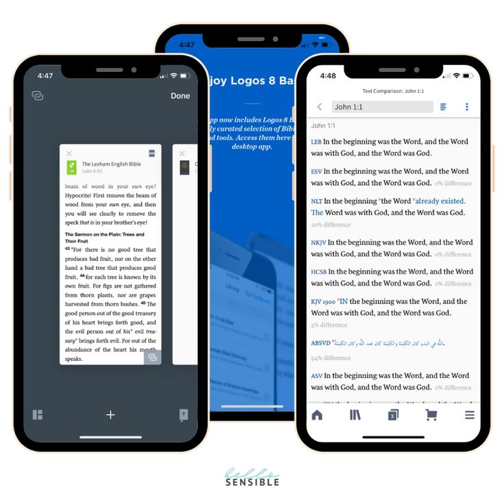 11 best bible study apps for women who want to grow in