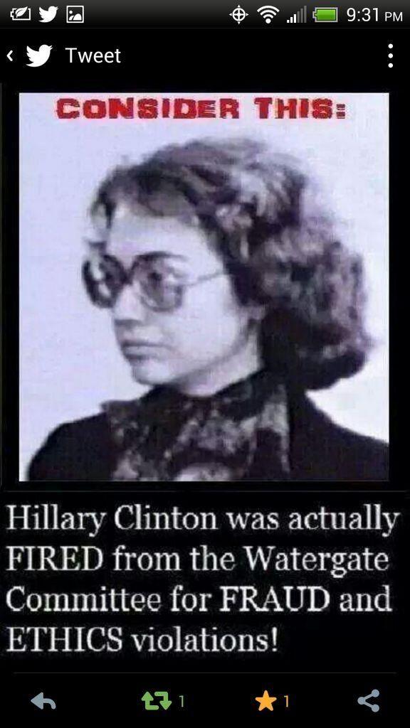 .Hillary Clinton