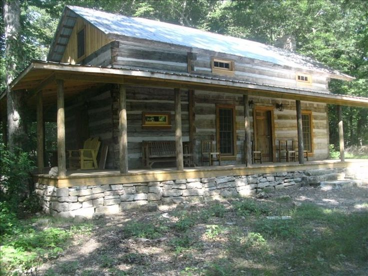 Green River Lake Vacation Rental - VRBO 371458 - 1 BR KY Cabin, Rustic Retreat Located Near Green River Lake.