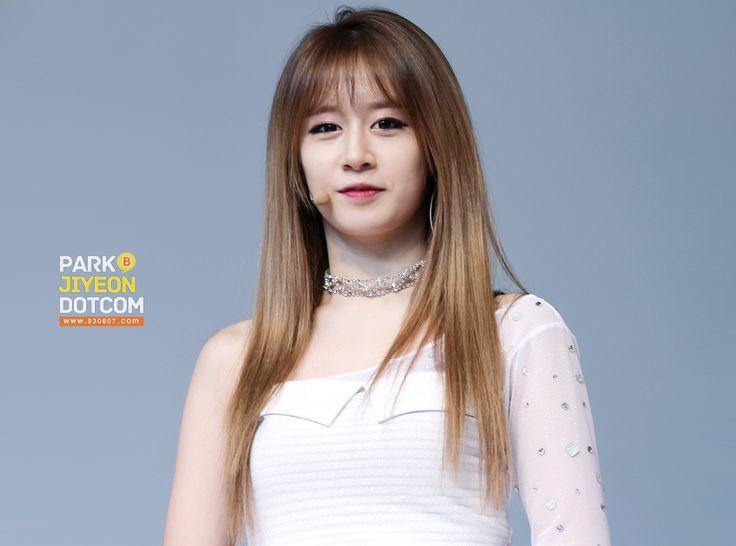 Jiyeon T-ara 박지연