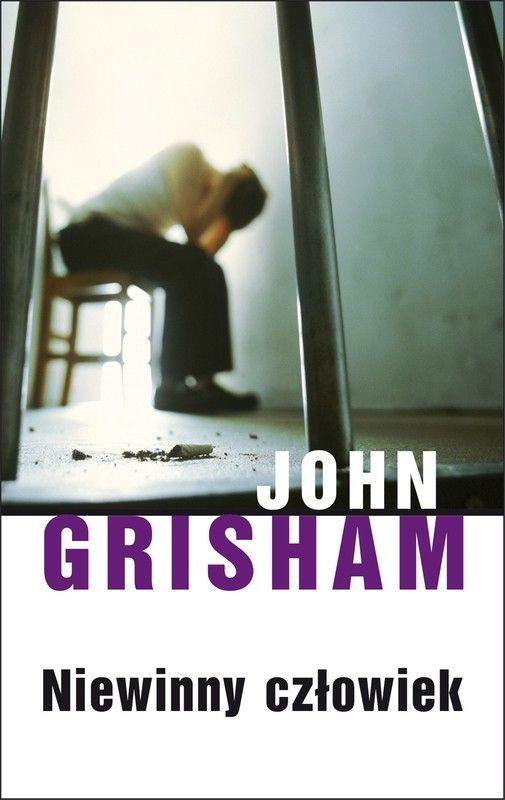 Niewinny człowiek, J. Grisham, Albatros