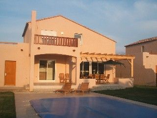 £1667 per week plus taxes and fees - Nr  Perpignan - Luxury villa with private swimming pool near beachHoliday Rental in Saint-Cyprien from @HomeAway UK #holiday #rental #travel #homeaway