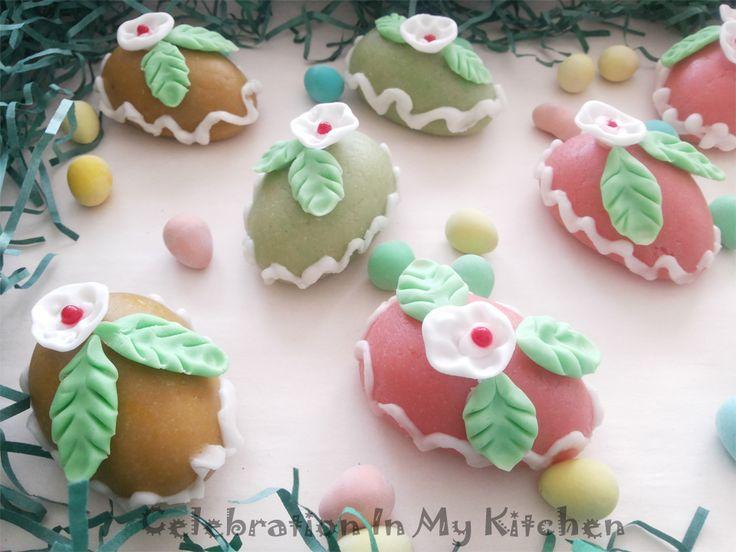 Christmas Cake Icing Recipe No Eggs: 69 Best Goan Recipes Images On Pinterest