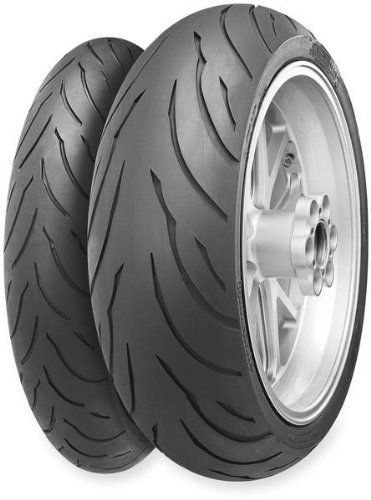 Continental Motion-Sport Touring Radial ZR - Front - 120/70-17 02440430000  //Price: $ & FREE Shipping //     #carscampus #sale #shop #cars #car #campus