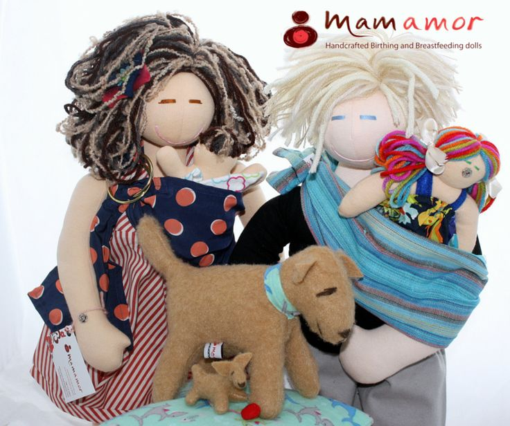 The perfect addition to the MamAmor family, MamAmor Puppies, coming to the shop soon.