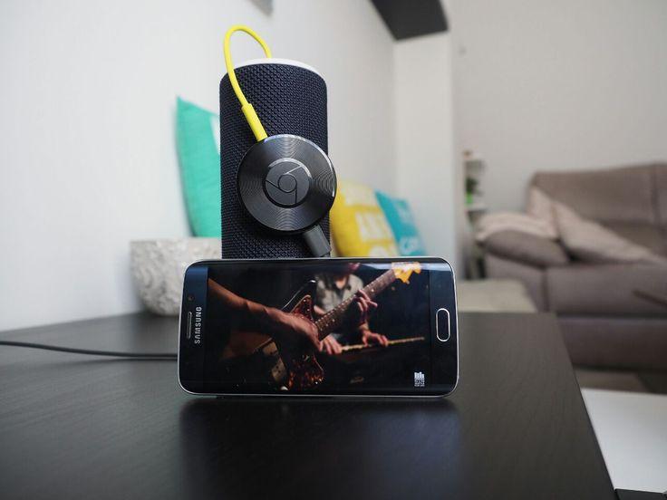 Tu viejo móvil, o no tan viejo, no se merece acabar en un cajón: convierte tu Android en un centro multimedia.