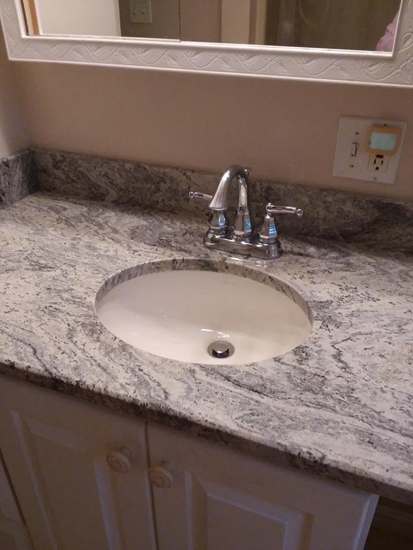 Kohler K 2209 Build Com In 2020 Granite Bathroom Countertops Cheap Bathroom Remodel Bathrooms Remodel