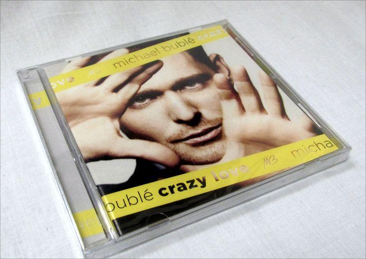Musica: Michael Buble Crazy Love CD R79.95