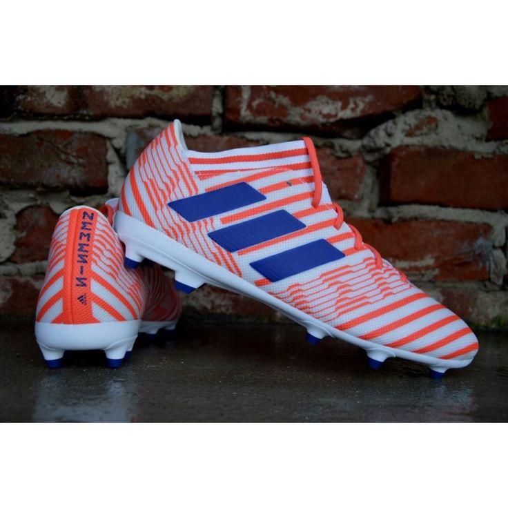 Adidas Nemeziz 17.3 FG CG3392