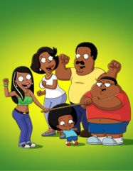Fox+TV+Shows | The Cleveland Show