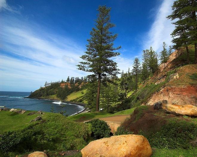 Norfolk Island - Australia