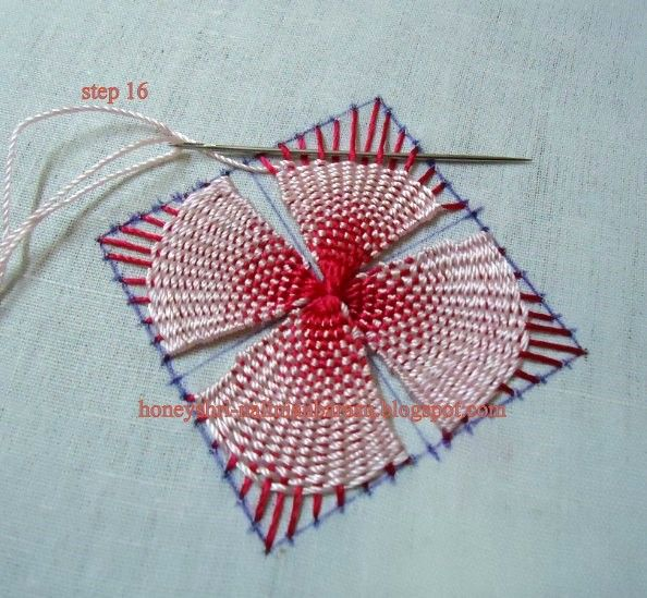 Best embroidery patterns stitches images on pinterest