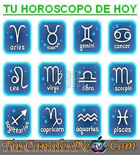 Horoscopo De Hoy Lunes 6 De Agosto Del 2012, Horoscopo Del Dia 6 De Agosto