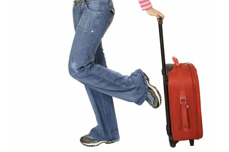 Een week op reis met enkel handbagage? Zo doe je dat