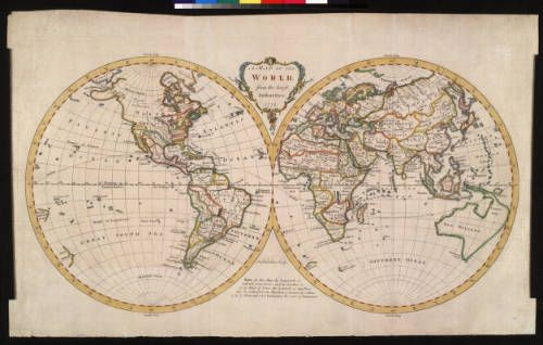A map of the world, from the latest authorities. http://digitallibrary.usc.edu/cdm/ref/collection/p15799coll71/id/324