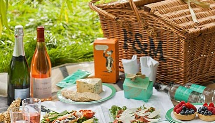 Picnic Finger Foods | the finger food picnic buffet £ 46 95 is delivered with a picnic