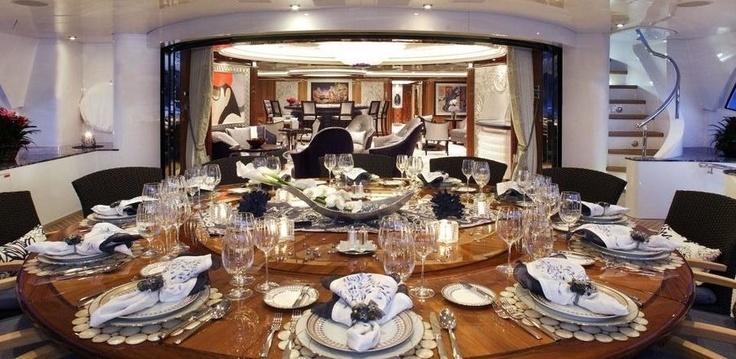 25 Best Luxury Yachts Images On Pinterest