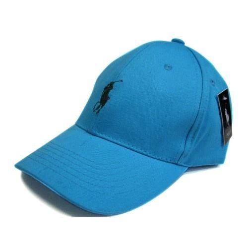 COM - Cheap Ralph Lauren 1003 Chino Hat In Blue Sale Ralph Lauren Outlet
