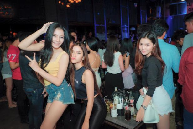 Nightlife laos girls Best Places