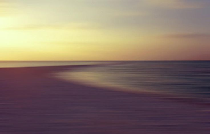 Tropical Twilight On The Sandbank by Jenny Rainbow    Ocean Dream by Jenny Rainbow.     Blue shaded seascape and tropical white beach with motion blur for the abstract look.    #JennyRainbowFineArtPhotography #Ocean #Maldives #Impressionism #AbstractArt #FineArtPhotography #Prints #HomeDecor #ArtForHome #WallArt