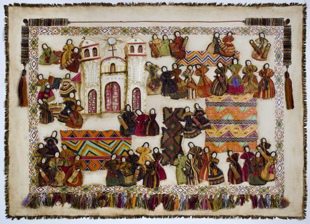 Pueblo coya