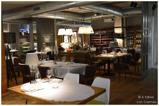 Restaurante Goya Gallery, un local con mucho Encanto en Valencia