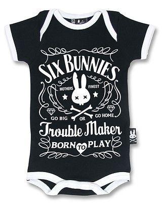 Jack Daniels Baby Clothes