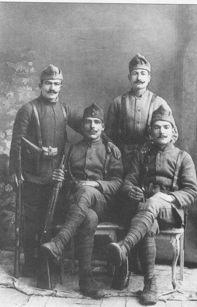 The Greeks in Odessa, February 1919