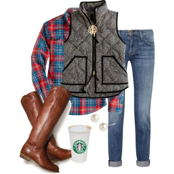 """OOTD"" by classically-preppy on Polyvore"