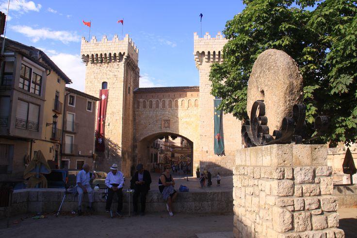 #Medievales en #Daroca