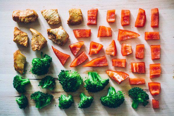 Питание до и после тренировки для сжигания жира