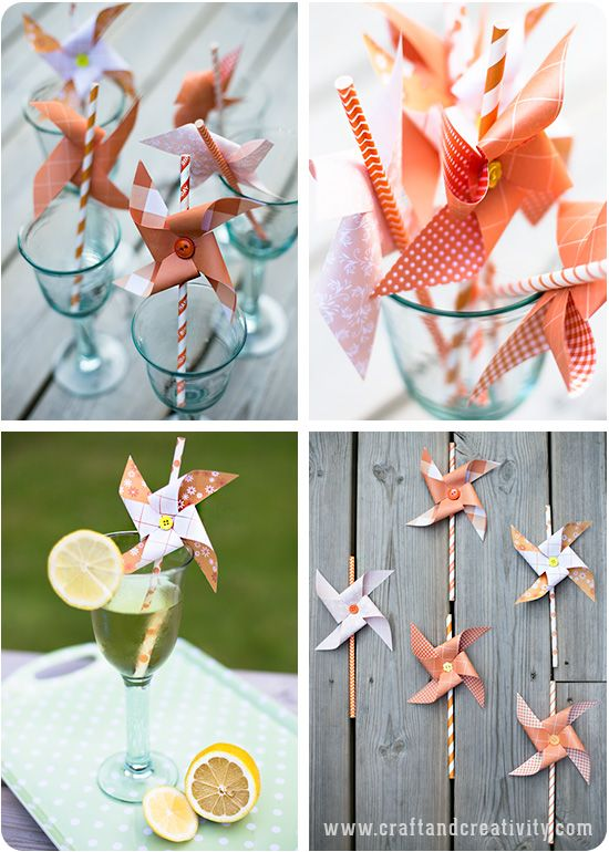 I am truly amazed at what you can do with paper straws | BELLA BARGAINS BLOG