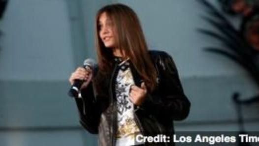 Paris Jackson Hospitalized After Alleged Suicide Attempt - Video Dailymotion