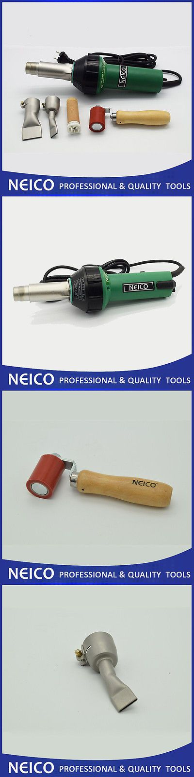 Heat Guns 66797: 110V Or 230V 1600W Hot Air Welding Tools, Hot Air Welder, Heat Gun -> BUY IT NOW ONLY: $175 on eBay!