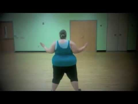 A Fat Girl Dancing: Learn to Wiggle in 7 Mins!