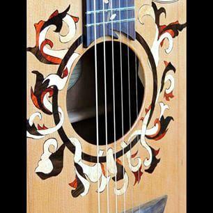 Feridun Tanrıkut Guitars Luthier - Recherche Google