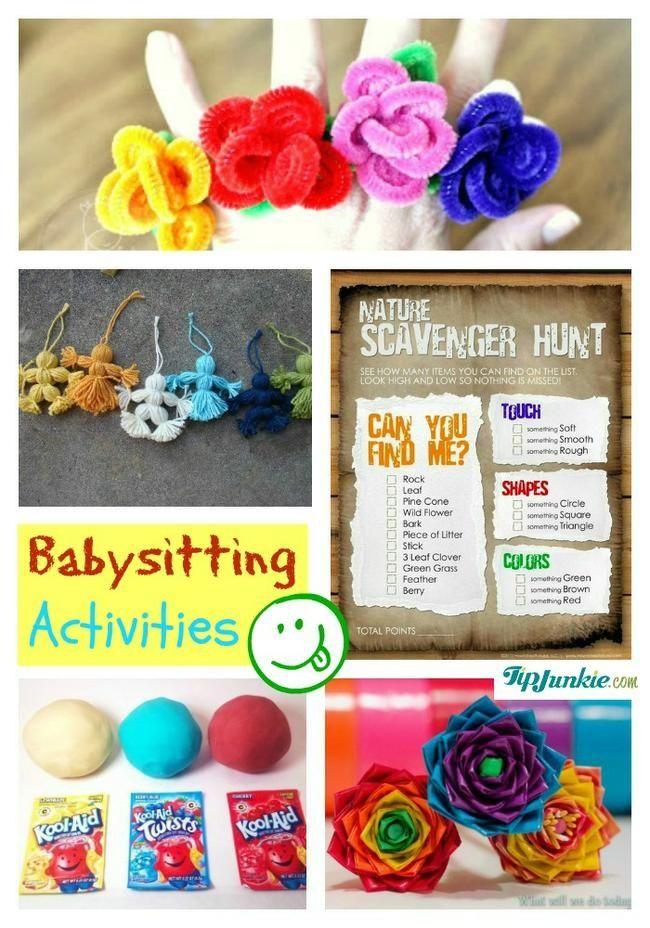 Babysitting Activities-jpg