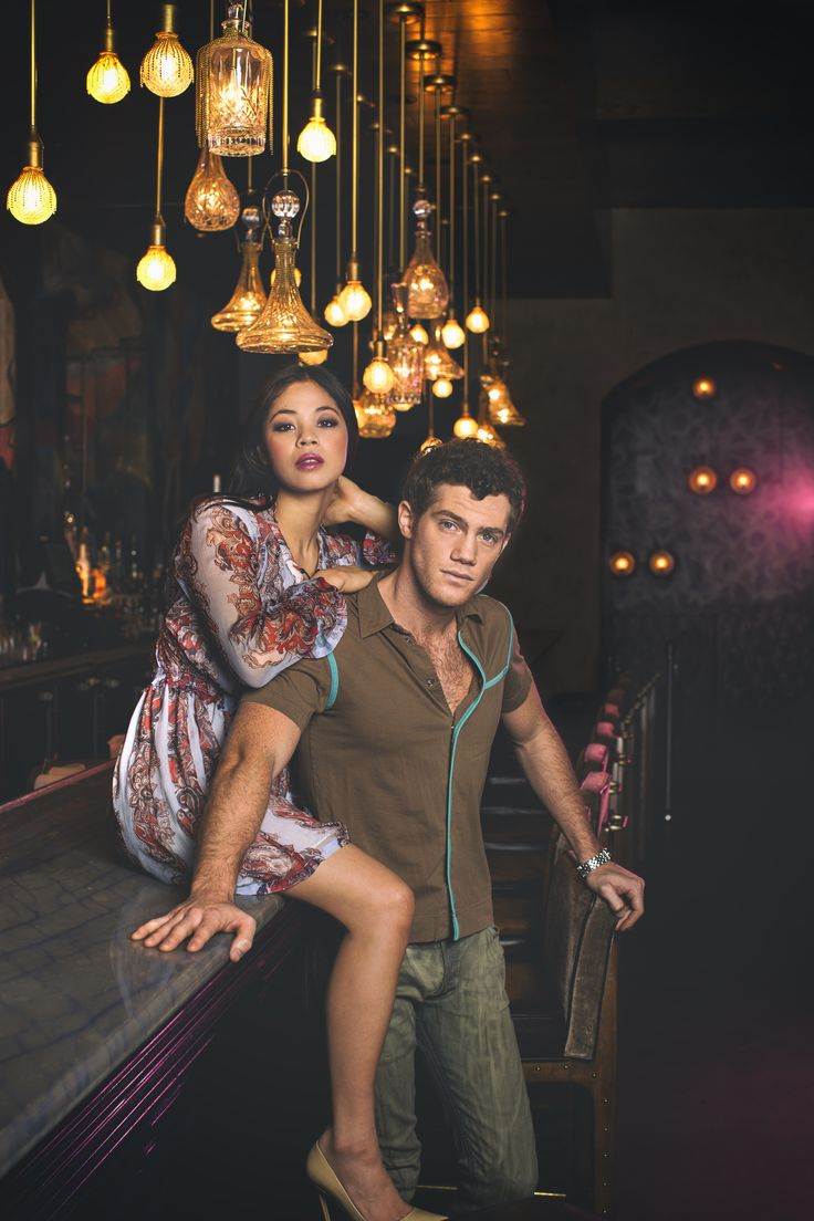 Miss Saigon Stars Eva Noblezada & Alistair Brammer on Making Out, Friendly Insults & More | Broadway Buzz | Broadway.com