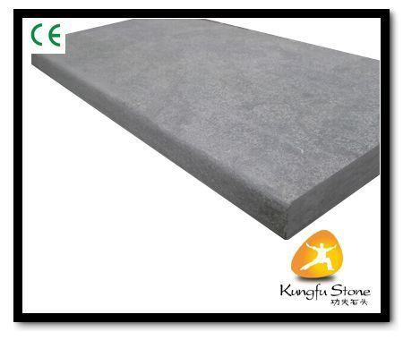 Blue Limestone Flat Panels