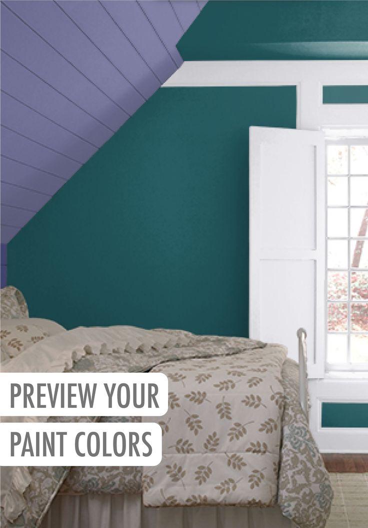 121 Best Images About Bedrooms On Pinterest Paint Colors