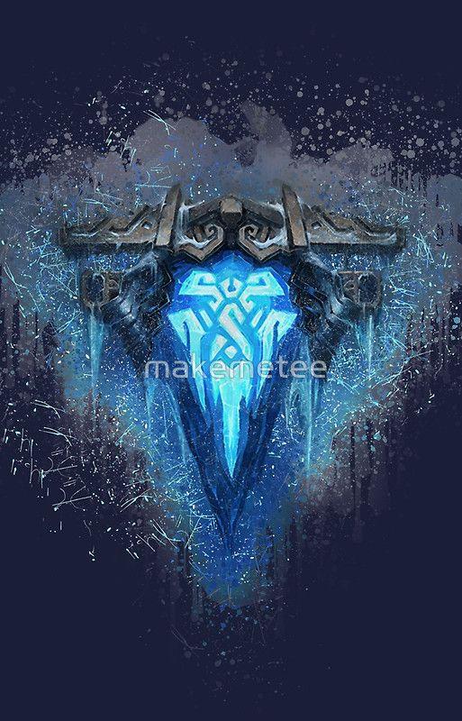 Freljord League of Legends